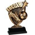 BCR 106/206 Soccer Broadcast Resins